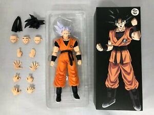 (USA seller) Kong Studio Custom Capsule Corp Goku Black goko