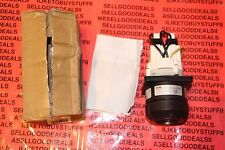Crouse-Hinds GHG5118407R0001 Ex-Flange Socket 16A 4-Pole 480-500V New
