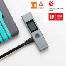 Xiaomi DUKA Mini LS-P Laser Distance Meter High Precision Range Finder Measure