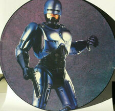"""Babylon AD - Kid Goes Wild (12"""" Picture Disc) Robocop 2 ☆ FREE FAST POST"""