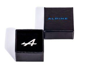 Pin's Alpine Laiton - Renault Avec Coffret