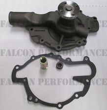 NEW Water Pump w/Gasket for 1956 Buick 264 322 V8 Replaces OE 1392637