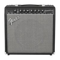 Fender 2330300000 Champion 40 40-Watt Guitar Combo Amplifier, Demo