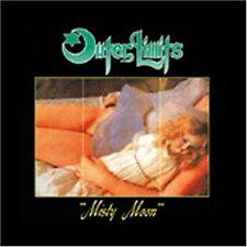 Outer Limits Misty Moon ); Japanese art-rock with Japanese lyrics MUSEA CD Neu