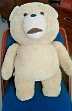 TED MOVIE 24-INCH CLEAN PG TALKING PLUSH TEDDY BEAR - OFFICIALLY LICENSED