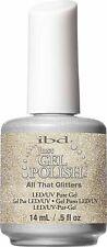ibd Just Gel Color Polish All That Glitters - 14 mL / 0.5 fl oz - 56540