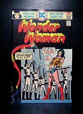COMICS: DC: Wonder Woman #219 (1975) - RARE (batman/justice league/superman)