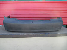TOYOTA CAMRY REAR BUMPER COVER  OEM  2002 2003 2004 2005 2006 02-06 NB46