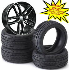 """22""""rs6 bp alloy wheels for new audi q7 mercedes ml gl bentley with tyres"""