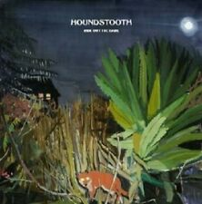 HOUNDSTOOTH - RIDE OUT THE DARK  VINYL LP NEU