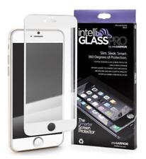 intelliGLASS PRO - Apple iPhone 6/6S PLUS White Screen Protector