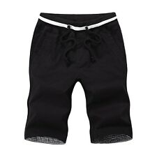 Mens Summer Sports Shorts Casual Short Pants Trousers Military Army Cargo Pocket