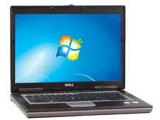 "Fast Dell Latitude Laptop Dual Core, 100G, 2G, WiFi, Win 7, WiFi, 14"" 3 x USB"