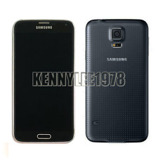 Samsung Galaxy S5 SM-G900 16GB GSM Factory Unlocked 4G LTE Android Smartphone