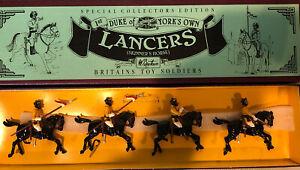Britains: Boxed Set 8834 -Skinners Horse, c1900. 54mm Metal Model