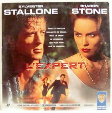 L'EXPERT Laserdisc Pal VF