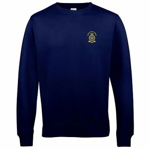 Royal Navy Police embroidered Sweatshirt