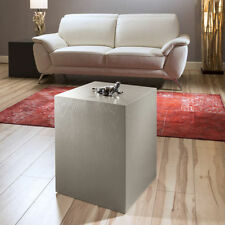More than 200cm Metal Side & End Tables