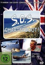 S.O.S. Charterboot! - Riptide vol. 13 mit Ty Hardin, Sue Costin, Jonathan Sweet