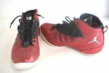 Nike Air Jordan Mens Fly Wade 2 Size 15 Gym Red
