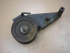Sears 10/6 Tractor Mower Belt Idler Weldment Bracket Pulleys