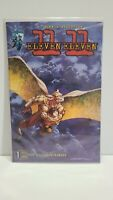 Bernie Wrightson Eleven Eleven #1 * Crusade Publishing
