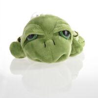 Big Eyes Tortoise Doll Turtle Stuffed Plush Cartoon Gift Animal Toy# Baby K Y6K5