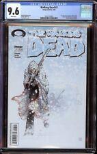 Walking Dead # 7 CGC 9.6 White (Image, 2004)