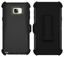 NEW OtterBox DEFENDER SERIES Case and Holster for Samsung Galaxy Note 5