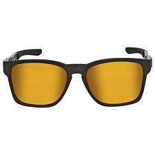 Oakley Catalyst 24k Iridium Sunglasses