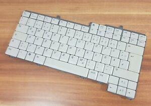 Keyboard Tastatur NSK-D5D0G 0YG230 aus Notebook Dell XPS M1710