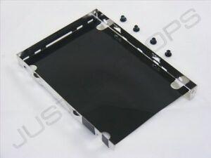 Genuino Toshiba Portege 7010CT Disco Duro HDD Caddy Incluye Tornillos 47P200895