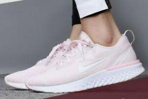Nike Women's Odyssey React Running Shoes Trainers AO9820 600  UK 7.5