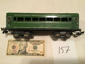 Russian passenger car .Russische Spielzeug Soviet Russia tin toy from 1960 years