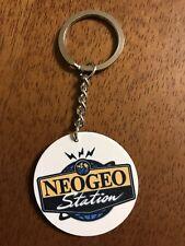 Portachiavi , Neo Geo Station