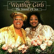 Weather Girls Sound of sex (compilation, 17 tracks, 2001) [CD]