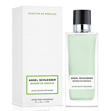 MADERA DE NARANJO by ANGEL SCHLESSER  - Colonia / Perfume 150 mL - Hombre / Man