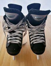 CCM Powerline 550 Junior Size 4 Ice Hockey Skates
