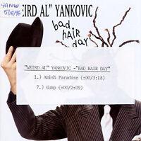 Yankovic, Weird Al : Bad Hair Day CD