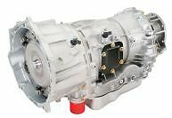 GM ALLISON LCT 1000 TRANSMISSION & CONVERTER #AS116A