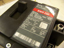 Cutler Hammer BWH 25k 200 amp circuit breaker 2 pole BWH2200 120/240 volt