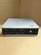HP Compaq dc7900 SFF Desktop  | 3GHz Core 2 Duo | 2GB PC2-5300 | 160GB