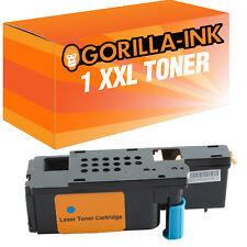 Toner XXL Cyan für Dell 1250 C 1350 CNW  C1760 NW C1765 NFW