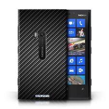 Étuis, housses et coques etuis, pochettes gris en fibre de carbone pour téléphone mobile et assistant personnel (PDA)