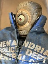 1/6 ThreeA ADVENTURE KARTEL ANKOU BLUE Police Robot AK 3A Popbot Ashley Wood Wwr