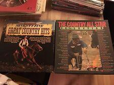 Lot De 2 Superbes Coffrets Music Country Clint Eastwood Film Smokey And Thé Bans