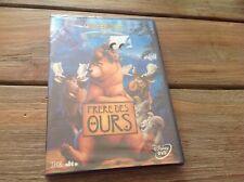 WALT DISNEY - Frère des Ours - dvd - FR - NEUF SOUS CELLO
