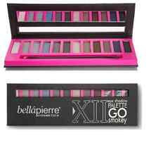 BELLAPIERRE Cosmetics XII Eyeshadow Palette (Go Smokey) 14g  NEU&OVP
