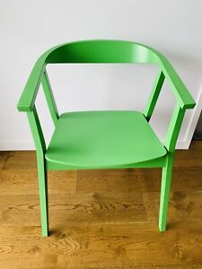 IKEA Green Chair, Great Condition, Pickup Only