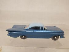 X-64263 Matchbox regular Wheels nº 57b Chevrolet Impala, muy buen estado